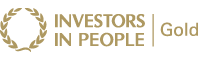 Investors in People: Gold